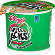 Kellogg's Apple Jacks Cereal in a Cup - 2 oz. Cup - 12 ct.
