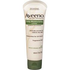 Aveeno Active Naturals Daily Moisturizing Lotion (2.5 oz.)