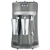 Hamilton Beach Triple Spindle Commercial Drink Mixer (30 oz.)