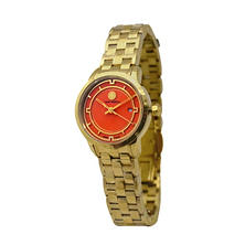 Women's Tory Orange Watch by Tory Burch