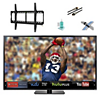 Vizio Razor 70-inch 120Hz 1080p WiFi LED-Backlit w/Tilt Mount Kit Deals