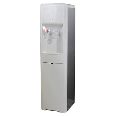 Aquverse 7PH - Bottleless Commercial Grade Hot & Cold Water Dispenser with Install Kit