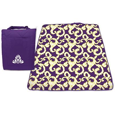 Outdoor Zipper Blanket, Various Colors