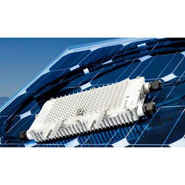 1.2kW Grid Tied  Solar Power System