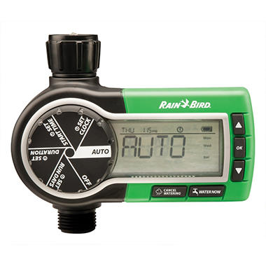 Rain Bird Hose End Electronic Timer