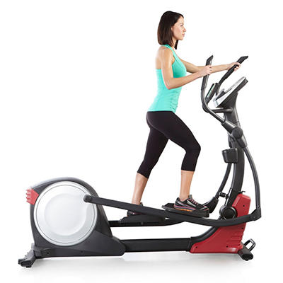 ProForm Smart Strider ES Elliptical