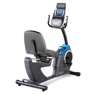 HealthRider 290 RS Recumbent Bike