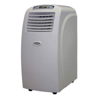 Soleus Air 12,000 BTU Portable Heat Pump A/C