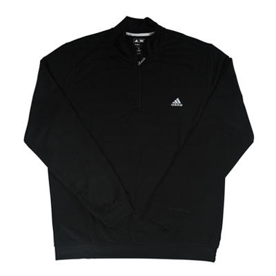 Adidas ClimaLite Quarter Zip Pullover (Assorted Colors)