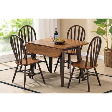 Carter Dining Set by Lauren Wells - 5 pc.