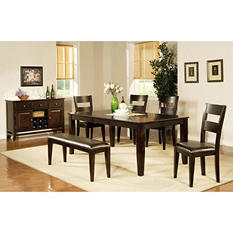 Weston Set - 6 pc.