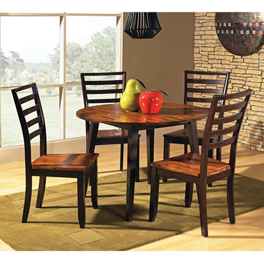 Pierson Dining Set by Lauren Wells - 5 pc.