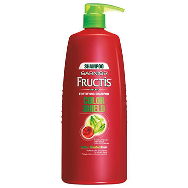 Garnier Fructis Fortifying Color Shield, Shampoo (40 oz.)