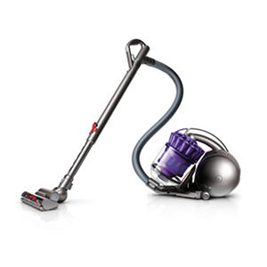 Dyson DC39 Animal with Tangle-Free Turbine Tool