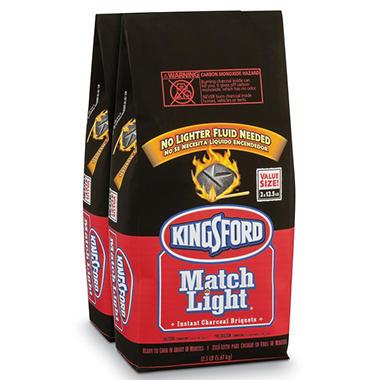 $5.00 off Kingsford® Match Light Briquets