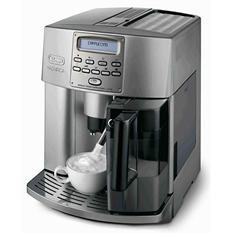 De'Longhi Magnifica Digital Automatic Cappuccino, Latte, Macchiato & Espresso Machine - ESAM3500