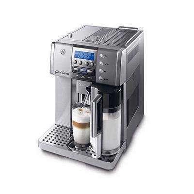 De'Longhi Gran Dama Digital Automatic Cappuccino, Latte, Macchiato & Espresso Machine - ESAM6620