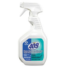 Formula 409 Cleaner Degreaser Disinfectant Spray (12 pk., 32 oz. Bottles)