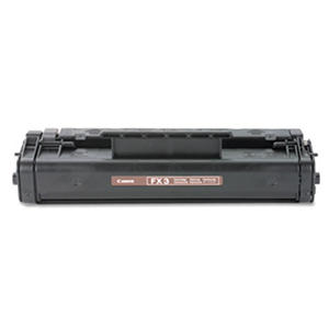 Canon FX3 Toner Cartridge, Black (2,700 Yield)