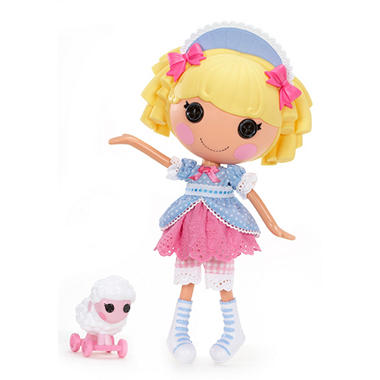 Lalaloopsy Large Doll Little Bah Peep
