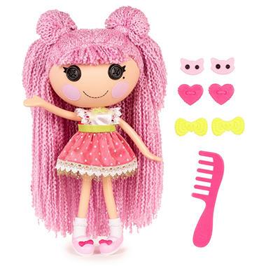 Lalaloopsy Loopy Hair Jewel Sparkles