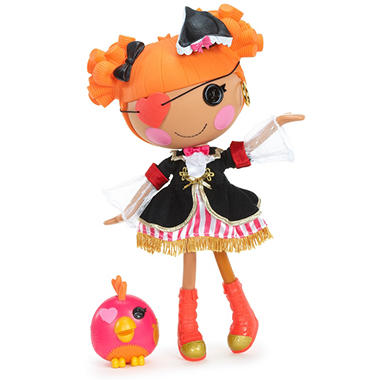 Lalaloopsy Large Doll Peggy Seven Seas