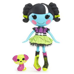 Lalaloopsy Large Doll Stitched N Sewn