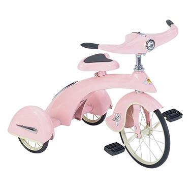 Jr. Pink Skyking Trike