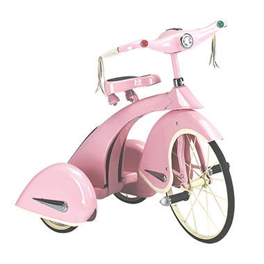 Sky Princess Tricycle