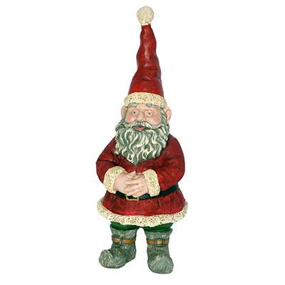 Santa Claus Gnome