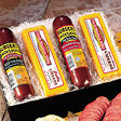 Burgers' Smokehouse Sausage & Cheese Gift Box