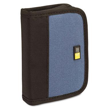 Case Logic® Media Shuttle - Blue