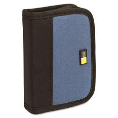 Case Logic Media Shuttle - Blue
