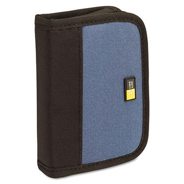Case Logic� Media Shuttle - Blue