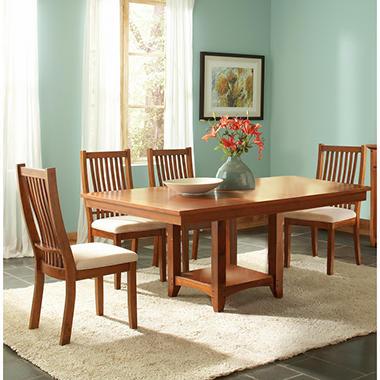 Brannon Dining Set - 5 pc. .