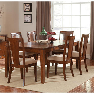Davis Dining Set - 7 pc.