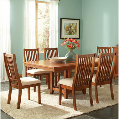 Brannon Dining Set - 7 pc.