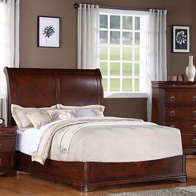Chandler Bed - King