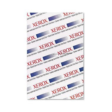 Xerox - Digital Color Elite Gloss, 17x11, 94 Brt, 76 Gloss - 500 Sheets/Ream