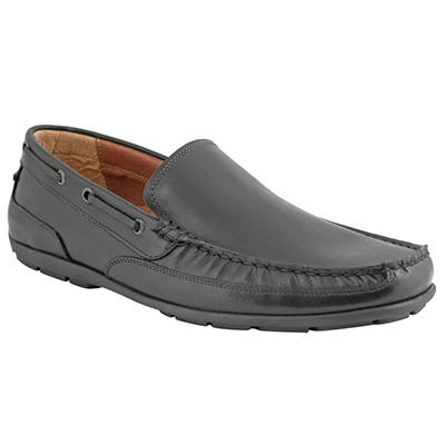 Hank Venetian Men's Driving Moccasin Shoe (Assorted Colors)