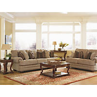 Lane Furniture Jackson Fabric Sofa & Loveseat Collection