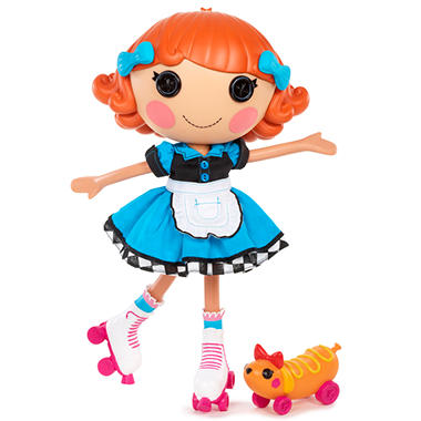Lalaloopsy Doll - Pickles & BLT