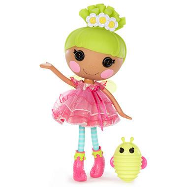 Lalaloopsy Doll - Pix E. Flutters