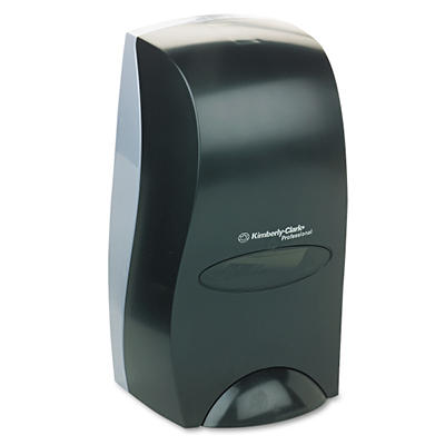 Kimberly-Clark In-Sight OnePak Skin Care Dispenser