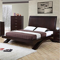 Zoe Bed (Choose Size)