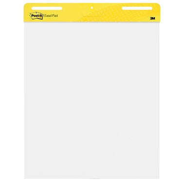 Post-it Easel Pad