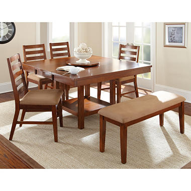 Emerson Dining Set - 6 pc.
