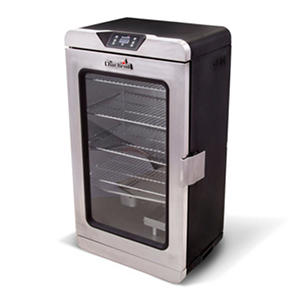 Char-Broil Deluxe Digital Electric Smoker 1000