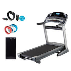 ProForm Pro 2000 Treadmill w/ iFit Active Trackers(2), Module and Wrist Band