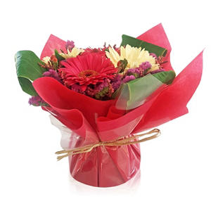 Floral Centerpieces, Perfect Harmony (5 ct.)